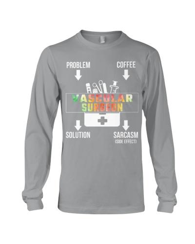 Problem Coffee Sarcasm Vascular Surgeon
