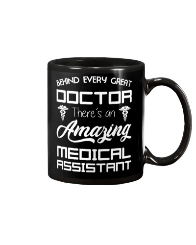 Amazing Medical Assistant