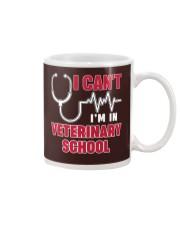 Im In Vet School Mug thumbnail