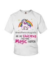 Anesthesiologists Are Like Unicorns Youth T-Shirt thumbnail