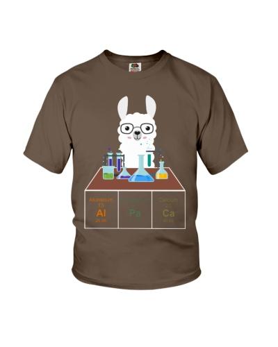 Chemist Alpaca