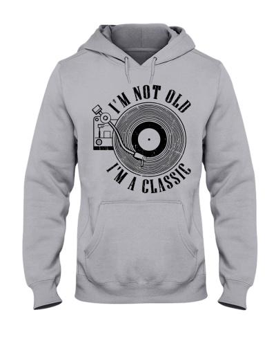 I'm Not Old I'm A Classic Vinyl Records
