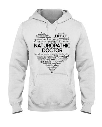 Loving Kind Me Naturopathic Doctor