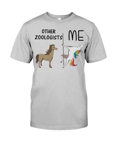 Other Zoologists Me Unicorn Dance