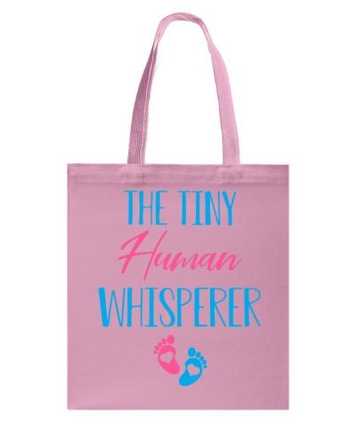 The Tiny Human Whisperer