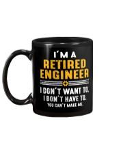 I'm A Retired Engineer I Dont Want To Mug back