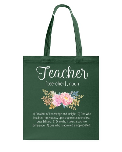 Teacher Who Is Admired And Appreciated