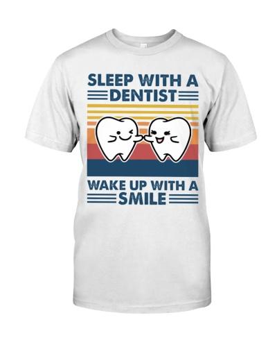 Sleep With Dentist Smile