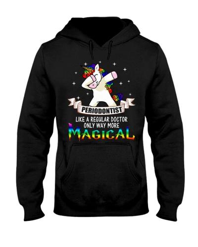 Magical Periodontist