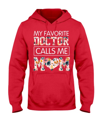 My Favorite Doctor Call Me Mom