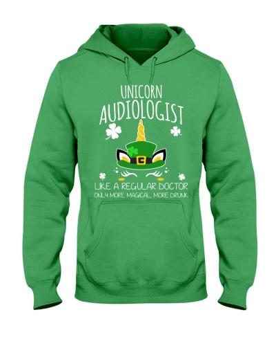 Unicorn Audiologist Like A Regular Doctor