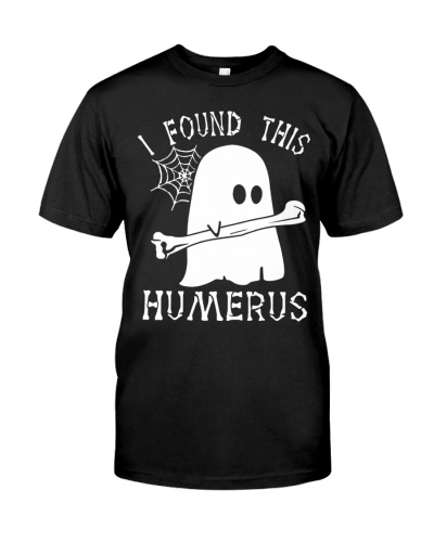 I Found This Humerus Nurse