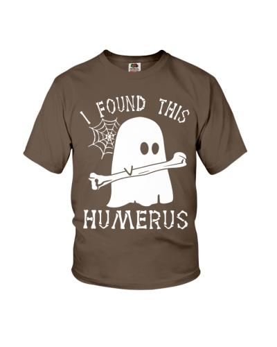 I Found This Humerus Nurse