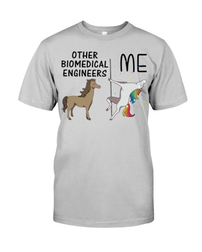 Other Biomedical Engineers Me Unicorn Dance