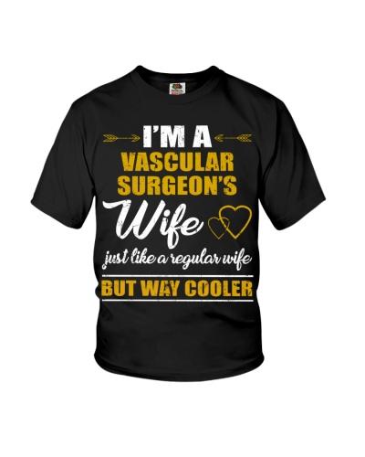 Cool Vascular Surgeon's Wife