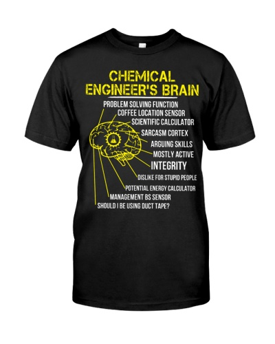 Chemical Engineers Brain