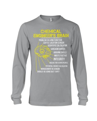 Chemical Engineers Brain