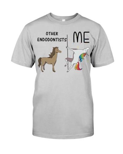 Other Endodontists Me Unicorn Dance