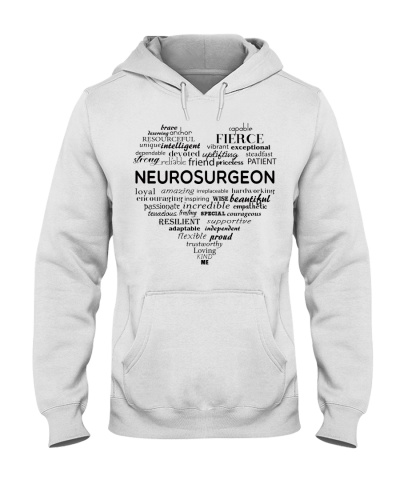 Loving Kind Me Neurosurgeon