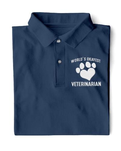 World's Okayest Veterinarian