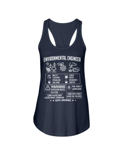 Multi Tasking Environmental Engineer