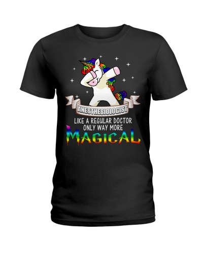 Anesthesiologist Magical