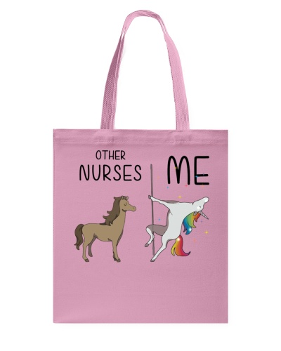 Other Nurses Me Dance