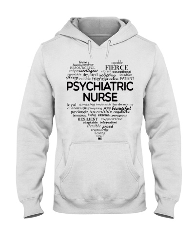 Loving Kind Me Psychiatric Nurse