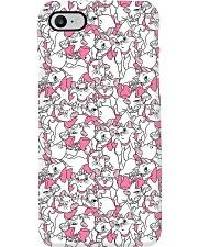 Cats Pattern Phone Case i-phone-7-case