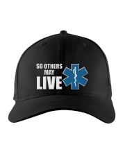 So Others May Live1 Embroidered Hat front