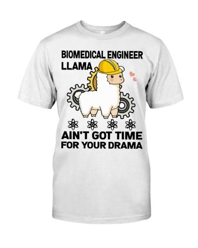 Biomedical Engineer Llama