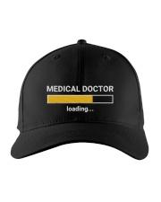Medical Doctor Loading Med Student Embroidered Hat thumbnail