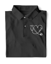 Vet Heart Embroidery Classic Polo thumbnail