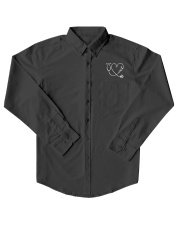 Vet Heart Embroidery Dress Shirt thumbnail