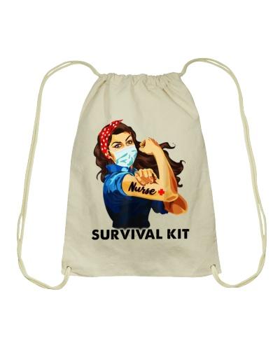 Nurse Strong Survival Kit
