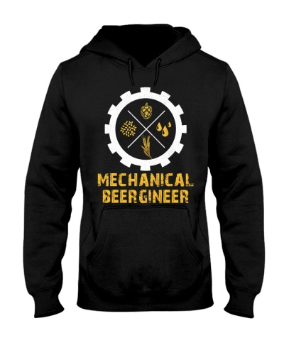 Mechanical Beergineer