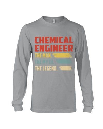 Chemical Engineer The Man The Myth