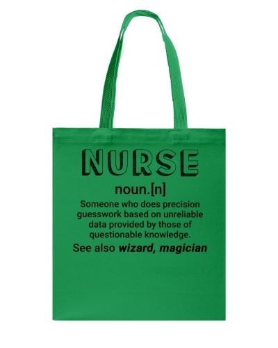 Nurse Noun