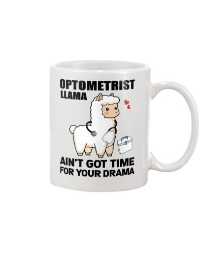 Optometrist Llama