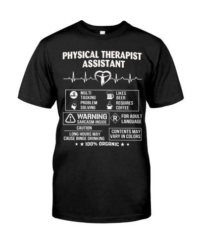 Multi Tasking Physical Therapist Assistant