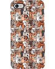 Dogs Family Phone Case i-phone-7-case