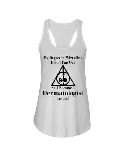 Wizarding Degree Dermatologist