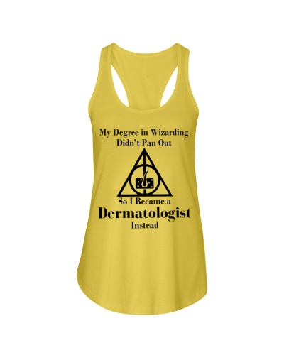 Wizarding Degree Dermatologist