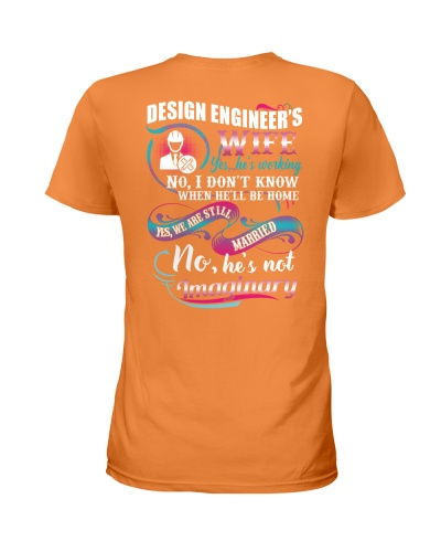 Design Engineer's Wife
