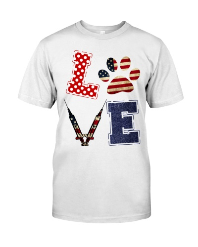 Love Veterinary USA