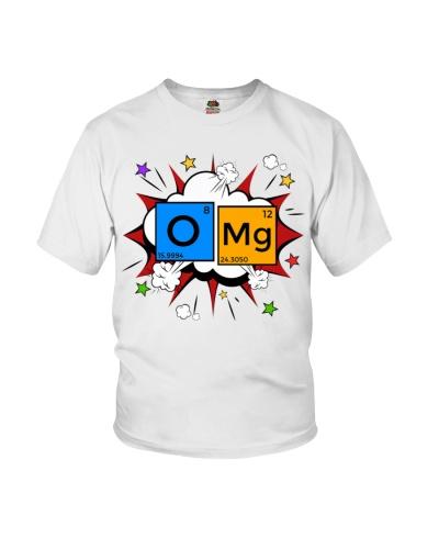 OMG Chemistry