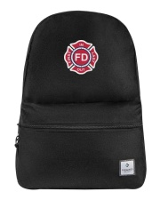 First In Last Out Firefighter Backpack thumbnail