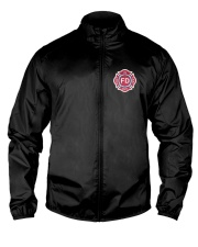 First In Last Out Firefighter Lightweight Jacket thumbnail