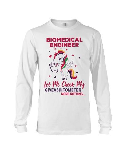 Biomedical Engineer Let Me Check Unicorn