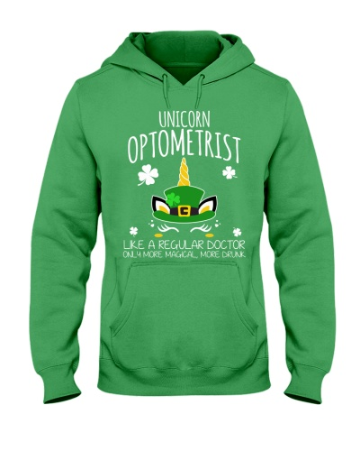 Unicorn Optometrist Like A Regular Doctor